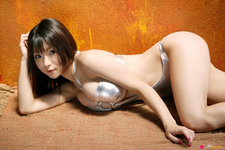 фото японок голі