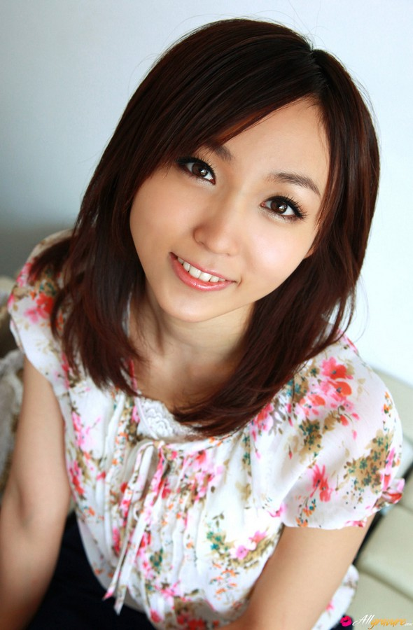 asian cutie Innocent