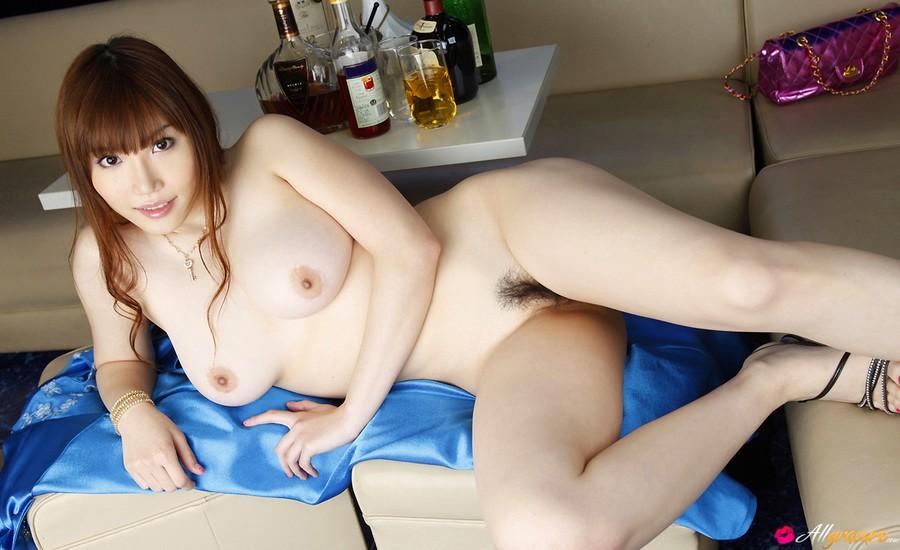 Japanese Honami Uehara Hiden Hot Dupose 1