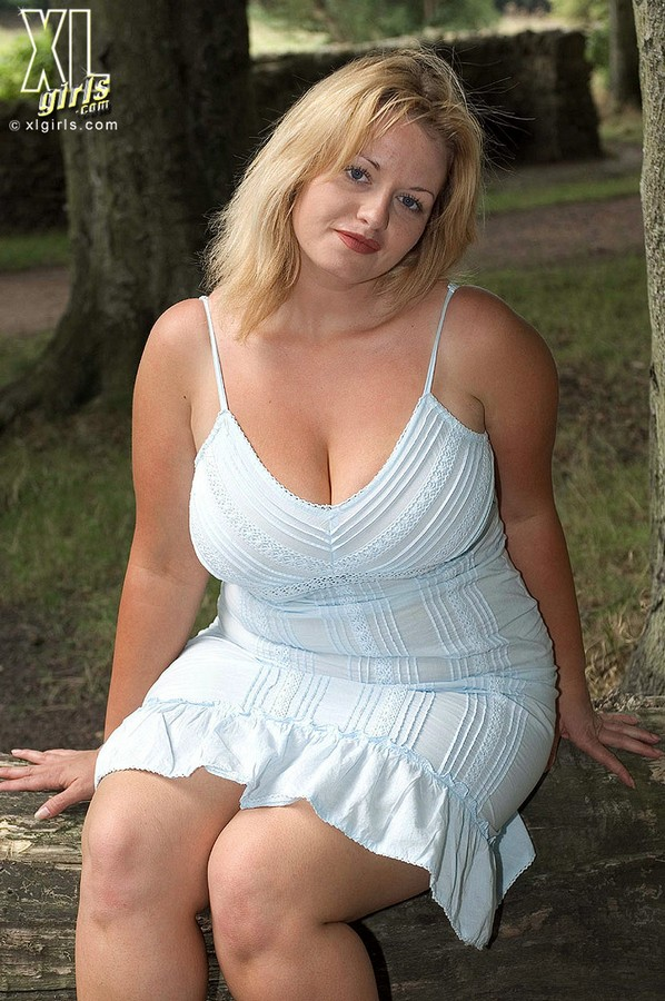Mature plus size models nude