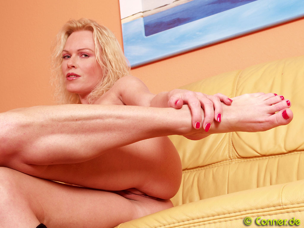 Conner Pantyhose Home Of And Foot Fetish Thenude 1