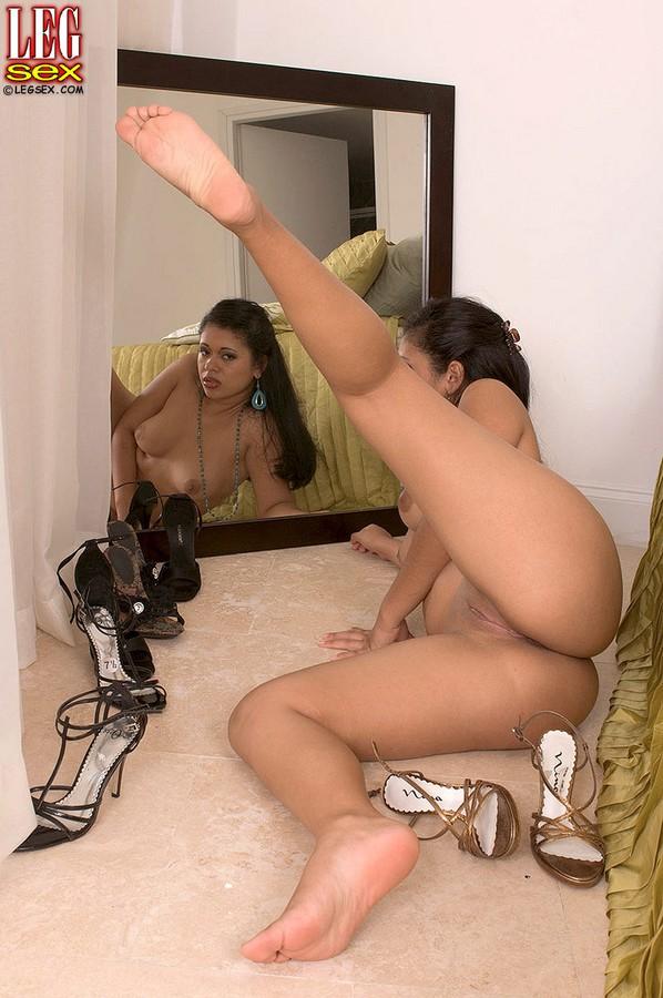 naked girl having anal sex